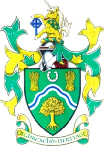 Clyde River Coat of Arms
