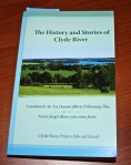 Clyde River History Book Launch305