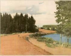 Bannockburn Road