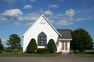 Clyde River Baptist Church