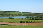 Clyde River in June12
