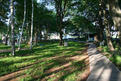 Murchison Park 3
