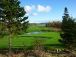 Clyde River Golf Course1