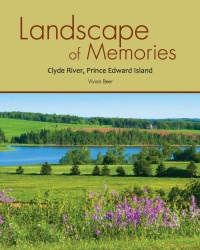 Landscapes of Memories Cover