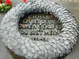 Tribute at Langemarck