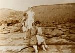 Livingstone's at Canoe Cove 1927