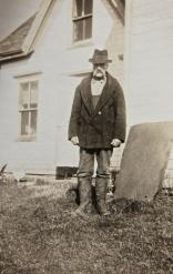 Old Dan Livingstone