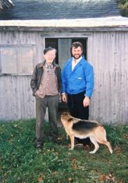 Addison & Bill Waller