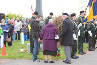 Clyde River Remembrance 2014 17