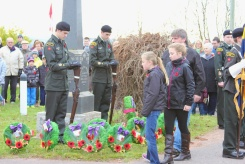 Clyde River Remembrance 2014 27