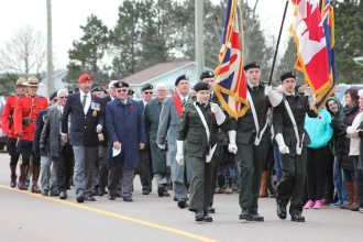 Clyde River Remembrance 2014 39