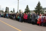 Clyde River Remembrance 2014 7