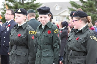 Clyde River Remembrance 2014 9