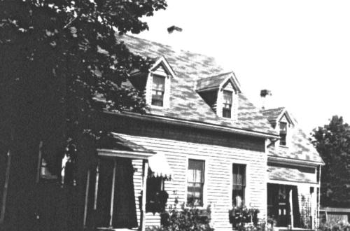 Murchison Home