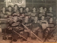 Fairview Aces 1957