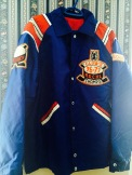 George Watts Hockey jacket
