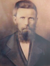 Robert Hickox, 1849-1897