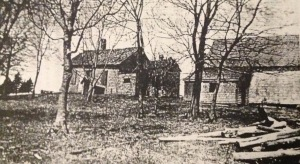 Millar's childhood homestead, Bannockburn Road