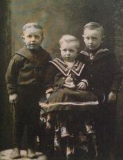Millar, Eric & Norman MacFadyen