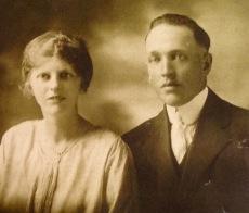 Millar & Marion (Lewis) MacFadyen