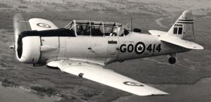 (RCAF photo)