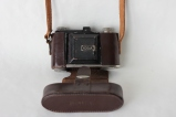 John Beer's camera - WW2 - (Donated by Beer Family)