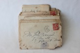 Letters from Clyde River - Mary Ann (MacDougall) 1904-07 - (Donated by Jon Darrah)