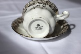 Royal Albert Bone China - Elizabethan shape - Mother