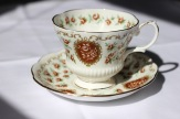 "Royal Albert - Cameo Series ""Heirloom"" - Gainsborough shape"