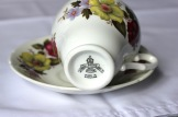Delphine Bone China