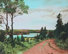 Clyde River Road