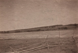 Clyde River - likely around 1914
