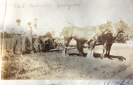 Earl, Addison & Spurgeon Livingstone - Baltic Road