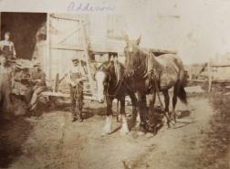 Addison Livingstone - Baltic Road