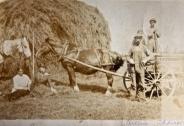 Livingstone Family - Baltic Road