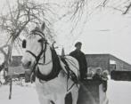 Bill Waller Sr. & children - Baltic Road
