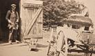 Gillespie family - Blacksmith